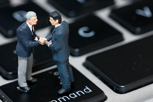 2月8日(土)開催、第134回JLP定例会は「IT活用による業務効率化・情報共有化」です