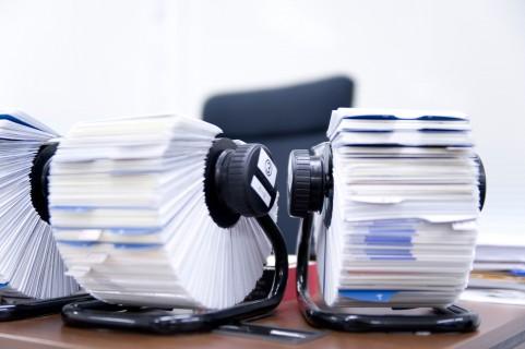 11月3日開催、第119回JLP定例会は「情報整理術」