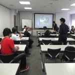 参加レポート:2012/08/04 第116回JLP定例会