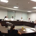 参加レポート:2013/9/18 【会員限定】JLP分科会1