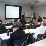 参加レポート:2013/1/12 第120回JLP定例会 2