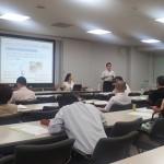 参加レポート:2013/6/17 【会員限定】JLP分科会