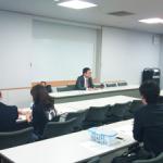 参加レポート:2012/12/01 第120回JLP定例会 2