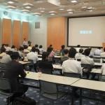 参加レポート:2012/09/01 第117回JLPオープンセミナー 平野友朗氏