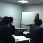 参加レポート:2013/3/2 第123回JLP定例会